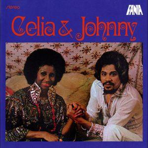 """Celia Cruz & Johnny Pacheco's """"Celia y Johnny"""""""