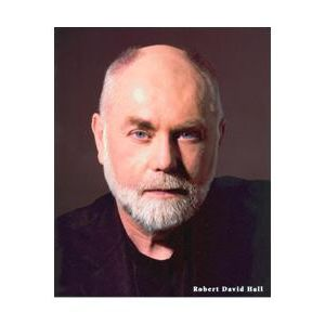 "Kate Hennessy ""investigates"" with CSI star Robert David Hall"