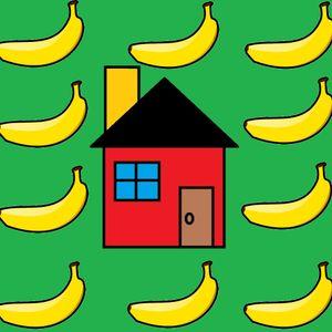 BANANA HOUSE EP 1
