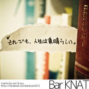Bar KNAT FINAL MIX