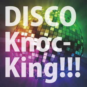 DISCO Knoc-King!!!