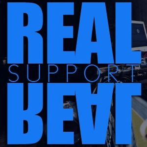 Real Support Real Radio EP. 1