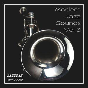 Modern jazz sounds vol. 3