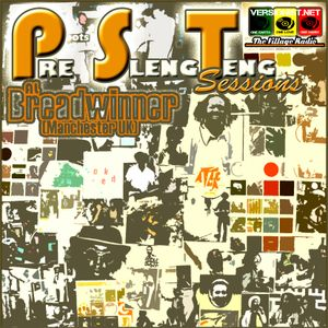 Vintage Vinyl Vibes - Mainly Cornerstone Records & Studio 1 selections - 16/10/15 Versionist radio