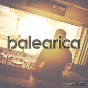 BALEARICA *** Deep House mix ***