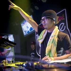 DJ WWW - Japan - Kansai Qualifier