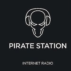 P4D - Episode #001 @ Pirate Station radio