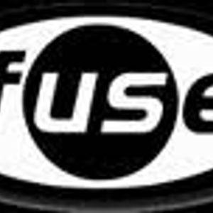 Karl FuckFinger - Fuse New Talent DJ Contest