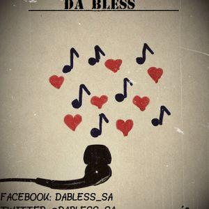 DA BLESS - I'll Bless You Vol.2 Mix (2k17)