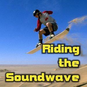 Riding The Soundwave 26 - Desert Ride