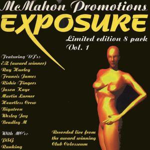 Jason Kaye – Exposure Vol. 1 - 1999