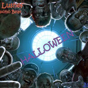 Halloween 2012 (DJ Lushef *Maximo Beat*)