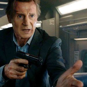 The Film Stage Show Ep. 279 - The Commuter