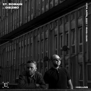 St Romain w/ Diezmo - 13th April 2021