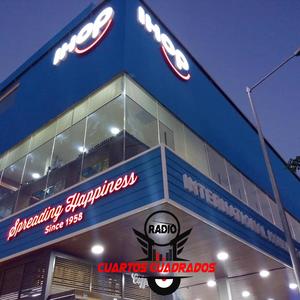 Radio Cuartos Cuadrados IHOP PLAYA DEL CARMEN Noviembre 2018