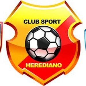 Herediano vs Salt Lake / Herediano vs Perez Zeledon