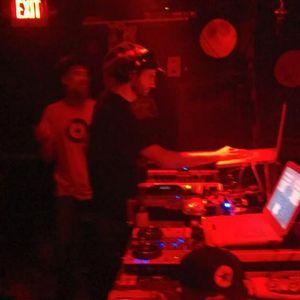 ODM LIVE AT JAZID LIVE DJ REGGAE SET