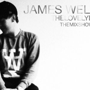 The Lovely Daze on TheMixShow.com With Guest Mix Jamese Welsh 1.31.2012