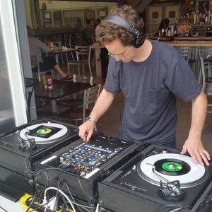 DJ ARM 18 AT SUNDAZE, STEEL PUB, BETHLEHEM PA JUNE 2015
