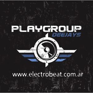 PlayGroup dual sessions EP 14