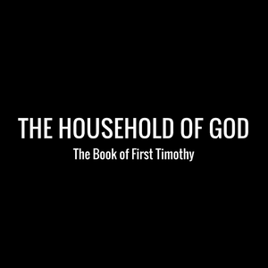 """Built on Trust""   1 Timothy 2:1-15   Dods Pengra   6/14/15"