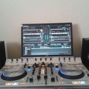 2015-10-25 - Mixtape House