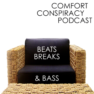 Comfort Conspiracy Podcast Episode 5