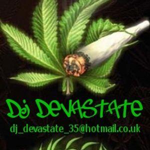 DJ Devastate dNb Live Darksyde FM 20th May 2012