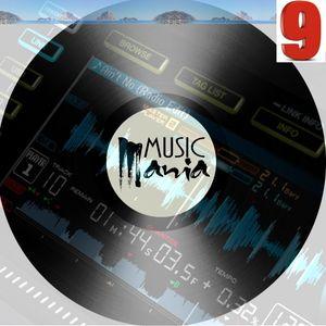 Chill & DeepHouse Mix No.9