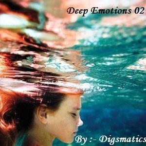 Deep Emotions 2 by Digsmatics