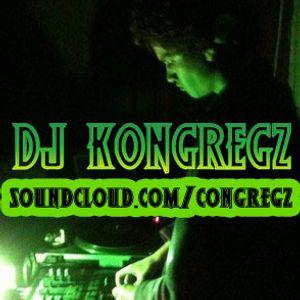 DJ KONGREGZ - NOV 2010 MIX
