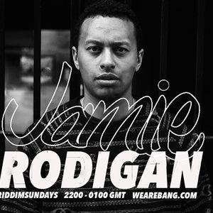 Riddim Sundays 28th June - Bang Radio