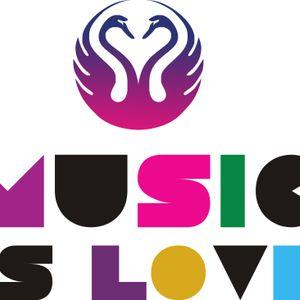 Christof ds set mix 4 Electric Fridays RadioShow Nov.25.11