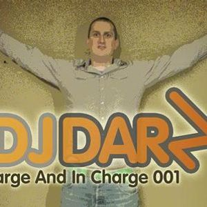 DJ Darz - Large And In Charge 001 (June 2007 - Electro House)