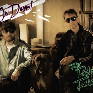 Felix Klein & Rude Lead - Promo Mix - December 2013