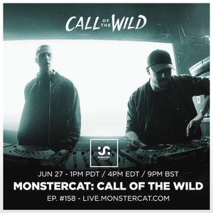 Monstercat Podcast: Call Of The Wild 158