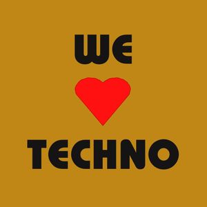 We Love Techno in May
