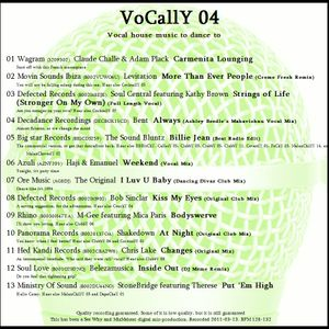 SeeWhy VoCallY04