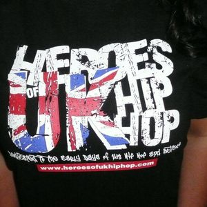 InchHigh UK Hip Hop Part One 12th Feb 2012