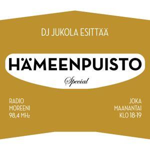 Hämeenpuisto Special - 2014-04-28