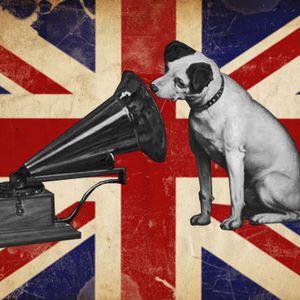 London Calling - Rock e Música Britânica (Junho 2013)