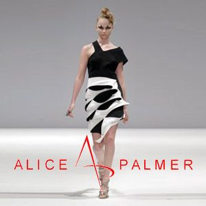 Into The Void - Alice Palmer AW2011 collection