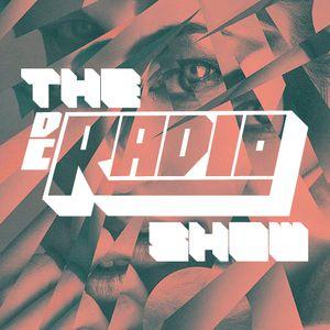 The DC Radio Show - Episode 1
