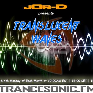 jOr-D - Translucent Waves Episode 048 (September 26 2011)