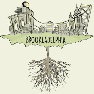 Brookladelphia Radio Third Wave Ep 3