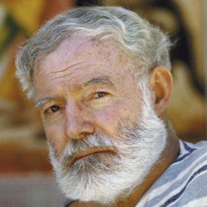 Ernest Hemingway - Un Reportaj Senzational (1980)