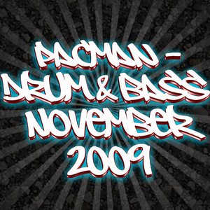 Pacman - Drum and Bass Session (November 2009)