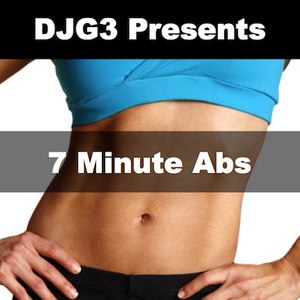 Sound Energy Flux 21 - 7 Minute Abs