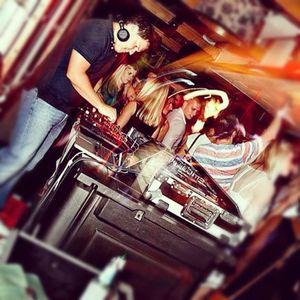 DJ Ollhage - November 2012