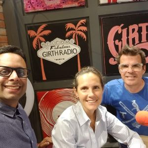 Episode #130: Toronto The Podcast - #3 - Sarah Climenhaga